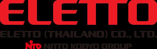 ELETTO (THAILAND) CO.,LTD.
